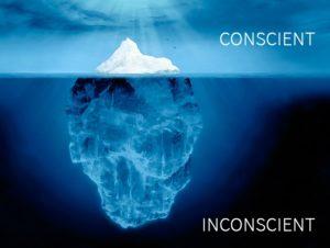 Conscient Inconscient auto hypnose